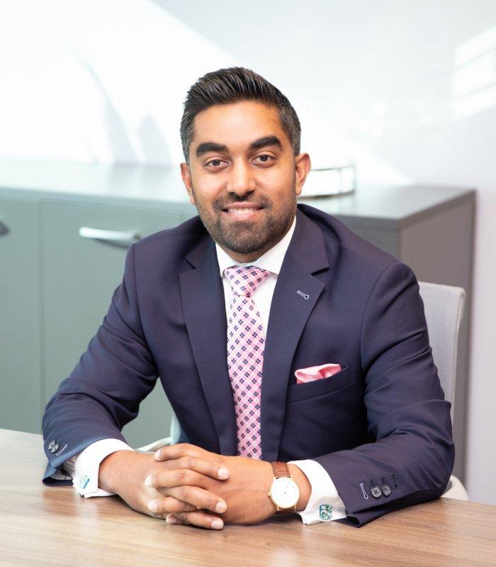 Steven Persaud