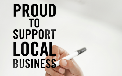 Post Pandemic Spending: How to Support Local without going broke